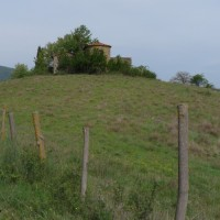 Anello Castel Rigone - Torre Fiume