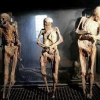 """Le """"Mummie"""" di Ferentillo e l'Abbazia di San Pietro in Valle"""
