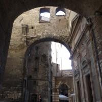 I vicoli nascosti di Perugia