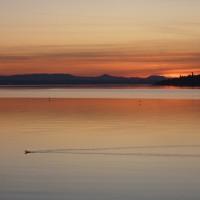 I tramonti del Trasimeno