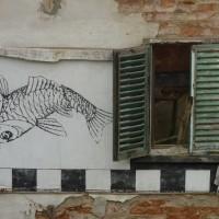 """Castelnuovo dei Sabbioni: la casa di """"Ivo il Tardivo"""""""