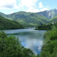 I monti della Garfagnana