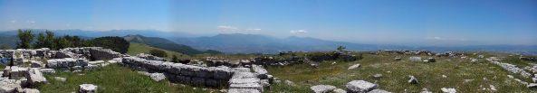 Monte Torre Maggiore Pano.