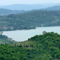 """Il Monte Ruffiano e """"la Torre delle Streghe"""""""