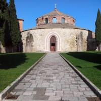 Il Tempio di Sant'Angelo, la chiesa più antica di Perugia