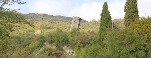 torre vernazzano pana