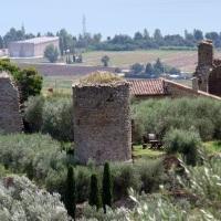 Dal Castello di Fontignano al Castello di Montali