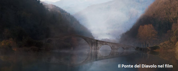 ponte del diavolo - il racconto dei racconti