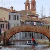 """Comacchio e Chioggia: le due """"Piccole Venezie"""" sul Delta del Po"""