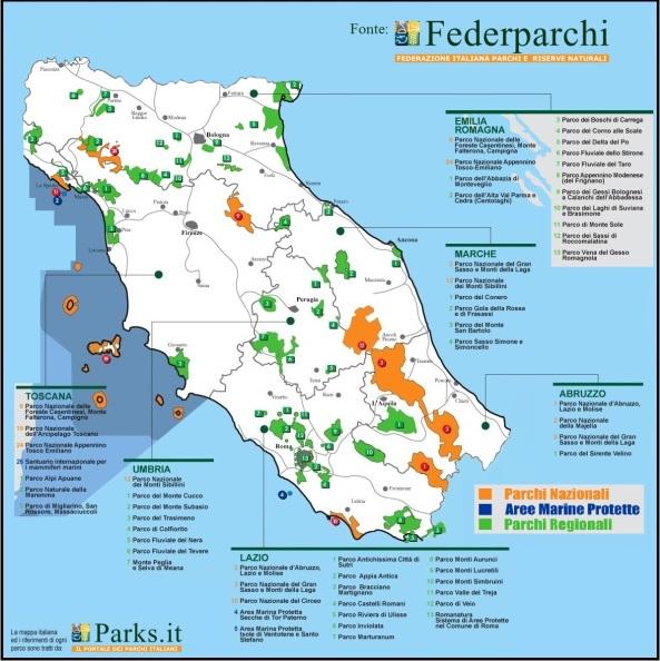 mappa-parchi-centro-italia