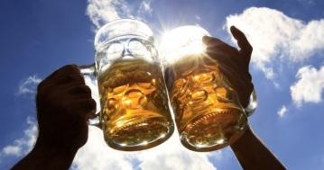 birra e trekking