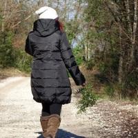Combattere ansia e depressione con il cammino (da: TREKKING.IT del 3 marzo 2016)
