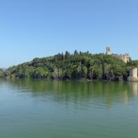 Il dedalo dell'Isola Maggiore
