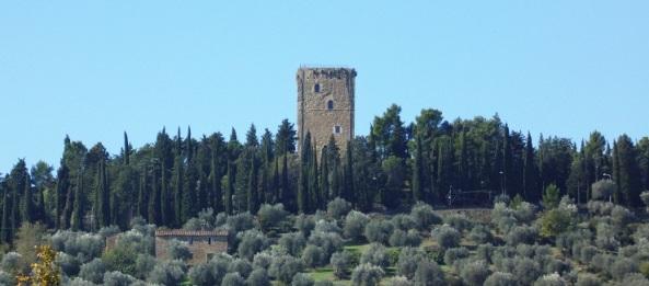 Magione - Torre dei Lambardi