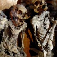 La Chiesa dei Morti a Urbania