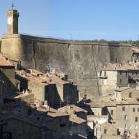 """Sorano, la """"Matera della Toscana"""""""