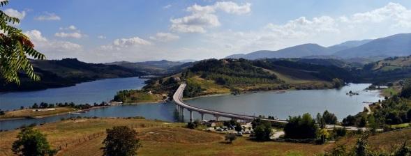 lago di cingoli (fonte web)