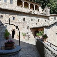L'Eremo delle Carceri ad Assisi