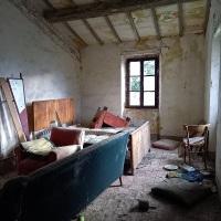 """URBEX - Casolare abbandonato - Magione """"La casa del Dottore"""""""
