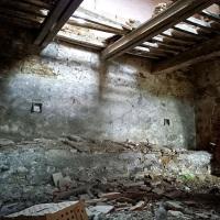 URBEX - Casolari abbandonati - La Goga